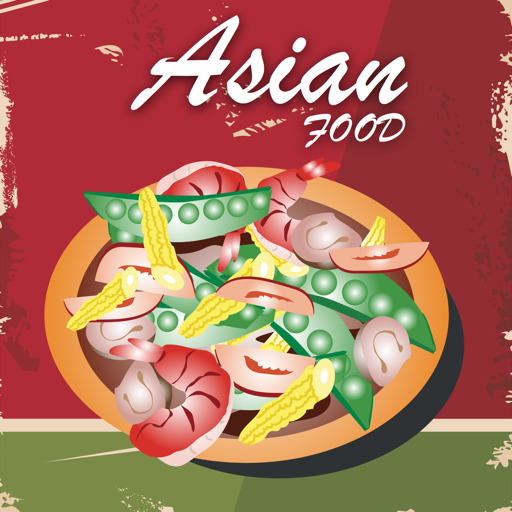 Asian cuisine recipes