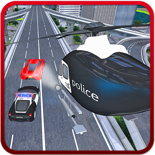 Extreme Police Helicopter Sim (game)