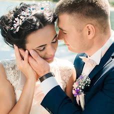 Wedding photographer Alena Danilyuk (AlenaDanyluk). Photo of 19.02.2016