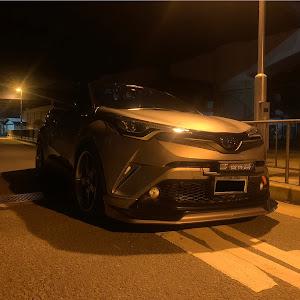 C-HR ZYX10 hybrid G LED editionのカスタム事例画像 CHR viperさんの2020年09月24日22:52の投稿