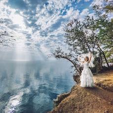 Wedding photographer Nikolay Sus (Nicolai). Photo of 20.10.2015