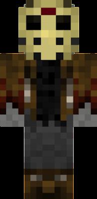 Jason Nova Skin