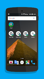 Pixoff: Battery Saver Screenshot