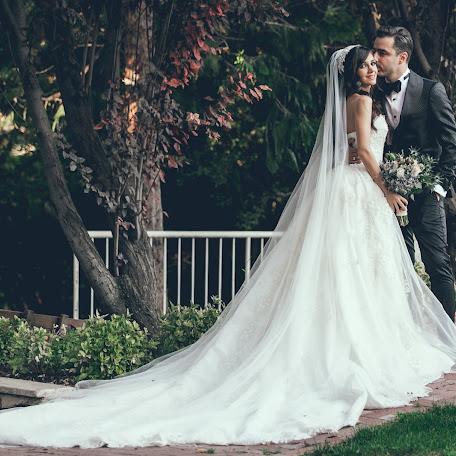 Düğün fotoğrafçısı Ozgur Soyuer (ozgursoyuer). Fotoğraf 04.02.2017 tarihinde