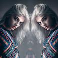 Mirror Photo Editor - 3D Mirror Effect icon