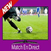 Match en direct - Android Apps on Google Play