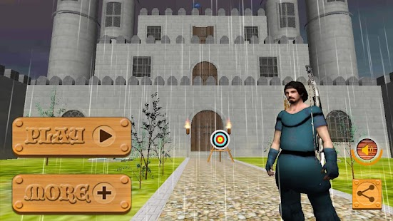 Royal Archery Crossbow Master- screenshot thumbnail