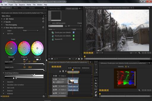 Training Premiere Pro CS6 & CC screenshot 22
