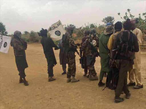 After Nigerian army abandoned town, Boko Haram slaughtered