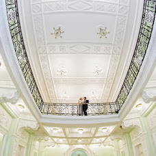 Wedding photographer Sergey Gryaznov (Gryaznoff). Photo of 18.06.2018
