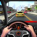 Drive Traffic Racing download