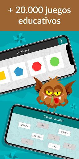 Academons - Primaria juegos educativos  screenshots 2