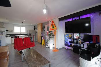 appartement à Les vigneres (84)