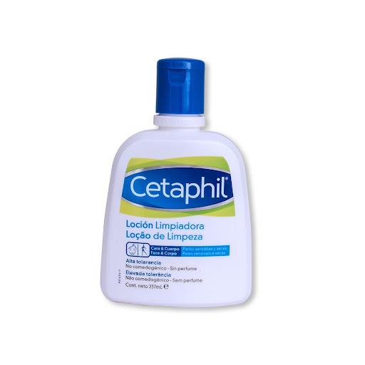 Loción Limpiadora Cetaphil 237Ml