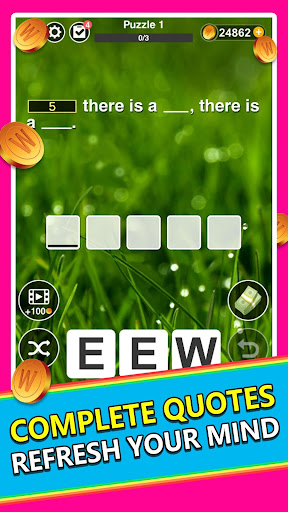 Word Relax - Free Word Games & Puzzles 1.0.69 screenshots 5