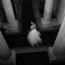 Wedding photographer Radek Kazmierczak (wildlight). Photo of 11.03.2018