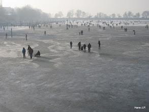 Photo: Winterfreuden in Lindau