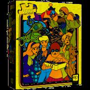 Scooby Doo (1000pc)