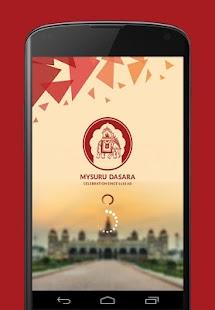 Mysuru Dasara 2017 - náhled