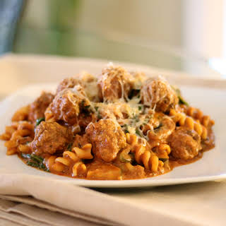 Creamy Beef Pasta Sauces Recipes.