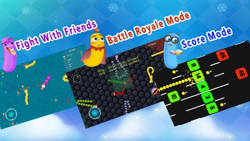 Snake Battle Royale 3.5 androidappsheaven.com 1
