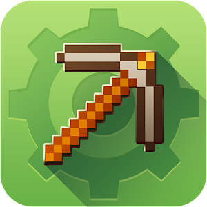 Android – Master for Minecraft- Launcher