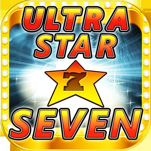 Ultra Stars Seven: FREE SLOS