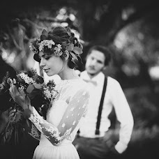 Wedding photographer Ivan Karpenko (van19101). Photo of 06.09.2015