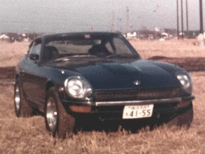 フェアレディZ S30型のカスタム事例画像 タダボウさんの2020年10月17日14:48の投稿