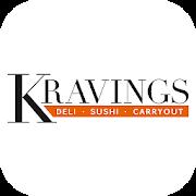 Kravings Kosher Detroit icon