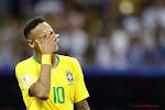Alweer blessureleed voor Neymar: Bondscoach van Brazilië houdt hem uit de selectie