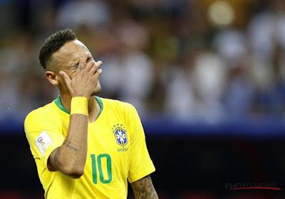 Brésil - Belgique : Neymar se confie après l'élimination