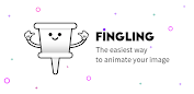 (APK) تحميل لالروبوت / PC Fingling - Animate Images تطبيقات screenshot