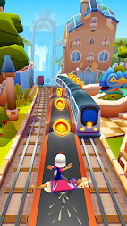 Subway Surfers APK screenshot thumbnail 13
