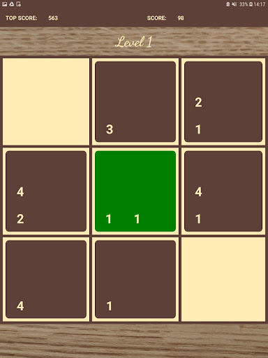 8 Tiles - Merge Puzzle android2mod screenshots 11