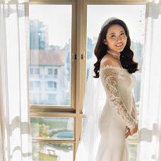 Wedding photographer Huy Nguyen quoc (nguyenquochuy). Photo of 29.06.2018