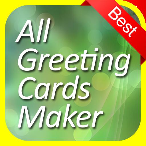 All Greeting Cards Maker – Aplikacje w Google Play