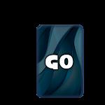 GO KB SKIN - Surge Blue