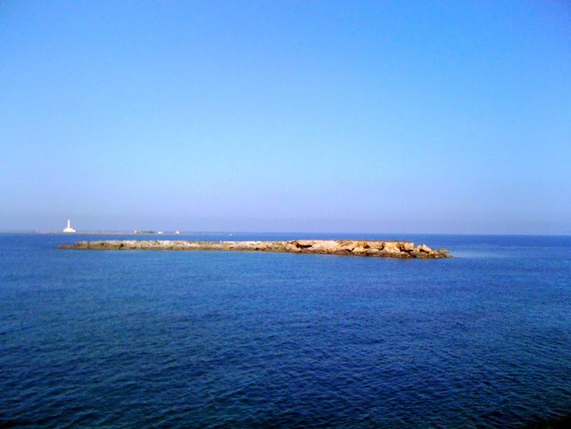 L'isoletta e il Faro di streganunzia
