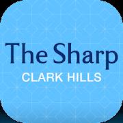 The Sharp CLARK HILLS