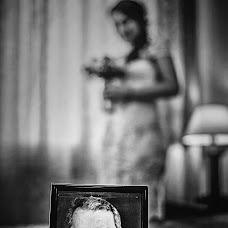 Wedding photographer Nicu Ionescu (nicuionescu). Photo of 15.12.2017