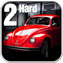 Car Driver 2 (Hard Parking) icon