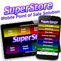 SuperStore Mobile Register PRO icon