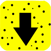 Snap Live Stories Downloader Icon