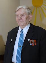 Photo: Призван в армию в 1944 и в составе войск НКВД гонялся за бандформированиями на Кавказе.