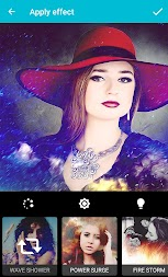 May - Photo Fantasy Editor APK screenshot thumbnail 1
