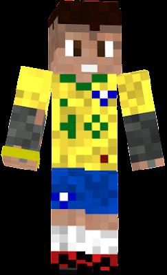 Neymar Jr Brasil
