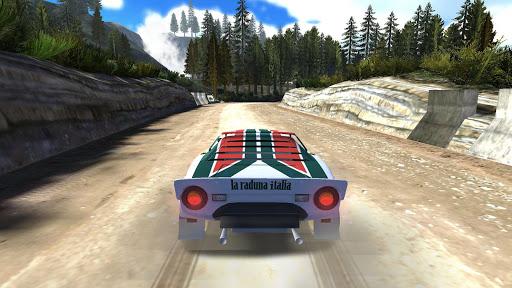 Rally Racer Dirt apkpoly screenshots 8