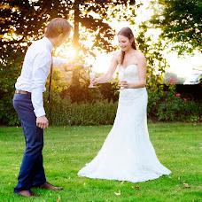 Wedding photographer Eduard Burchart (eb_fotodesign). Photo of 05.04.2016