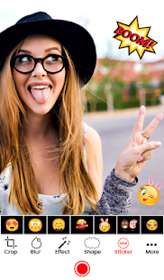 Download Blur Image Background, Portrait And DSLR Look For PC Windows and Mac apk screenshot 6